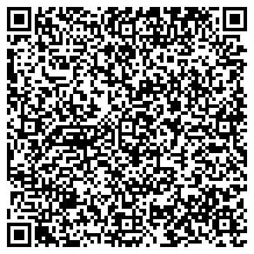 QR-код с контактной информацией организации Мухаметжанов,ИП