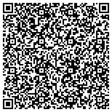 QR-код с контактной информацией организации Академия гимнастики олимпийской чемпионки Нелли Ким, ИП