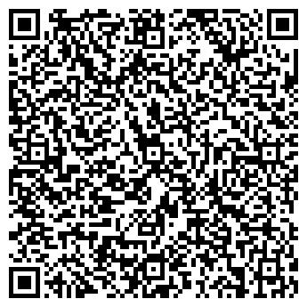 QR-код с контактной информацией организации Айсаров,ИП