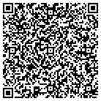 QR-код с контактной информацией организации Планета Семья, ИП