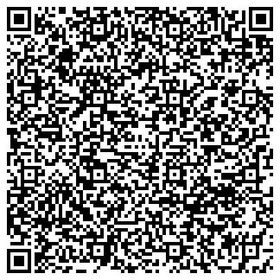 QR-код с контактной информацией организации Медицинский центр Мавекс-Медицина