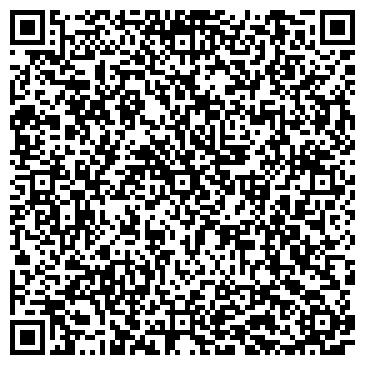 QR-код с контактной информацией организации Инъекционная косметология