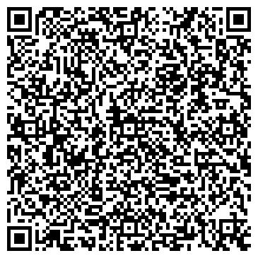 QR-код с контактной информацией организации Компания «Будком»