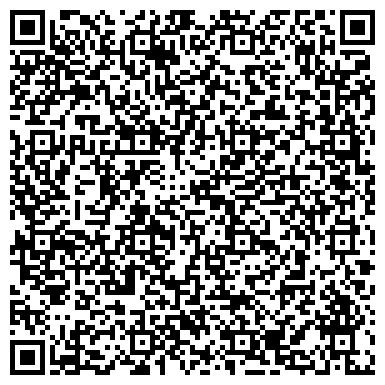 QR-код с контактной информацией организации Центр суррогатного материнства Тефида, ТОО