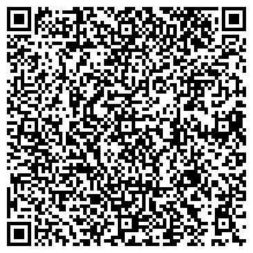QR-код с контактной информацией организации ИП Массаж в Медицинском центре «Сантана»