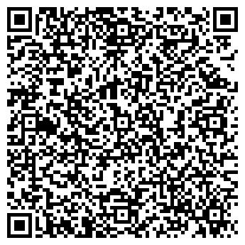 QR-код с контактной информацией организации ООО Парамедик