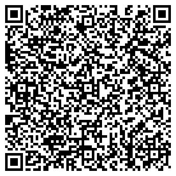 QR-код с контактной информацией организации ООО ВОЛЕС