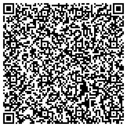 """QR-код с контактной информацией организации ОП Психологический центр """"Краски Жизни"""""""