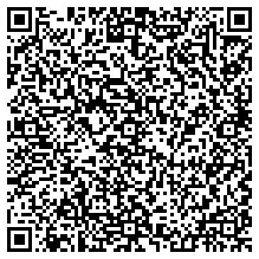 """QR-код с контактной информацией организации ООО Клиника хрономедицины """"Резонанс"""""""