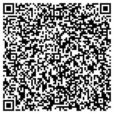 QR-код с контактной информацией организации ГК Дэнас МС