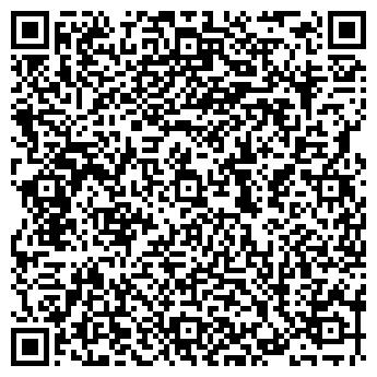 QR-код с контактной информацией организации Переч сервис, ЧУП