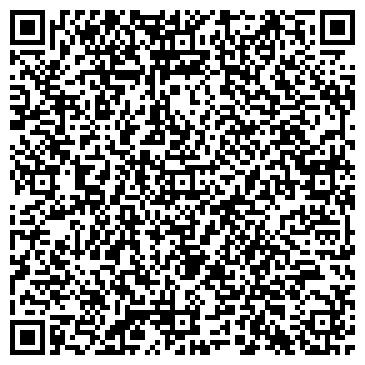 QR-код с контактной информацией организации УкрСерт, ЧП