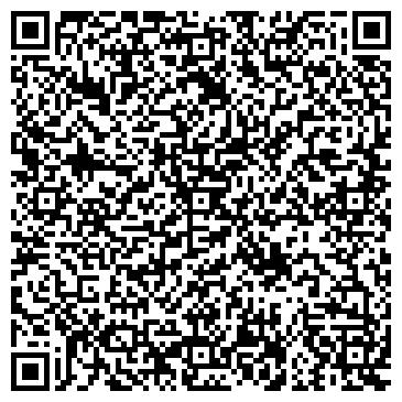 QR-код с контактной информацией организации МедЭкспресс, Кондратюк, ЧП