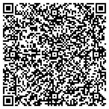 QR-код с контактной информацией организации Рослина Карпат, ЧП