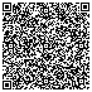 QR-код с контактной информацией организации Континиум медикус, ООО