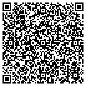 QR-код с контактной информацией организации Аптека АВП-ФАРМА, ЧП
