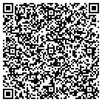 QR-код с контактной информацией организации Викфарма, ЧП