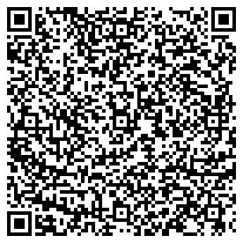 QR-код с контактной информацией организации Туйгун ЛТД, ТОО