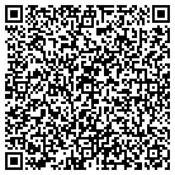 QR-код с контактной информацией организации Melissa (Мелисса), ТОО