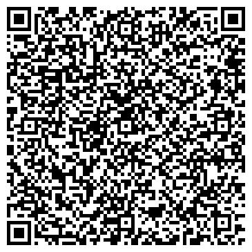 QR-код с контактной информацией организации Нутрифарм Евразия,ТОО