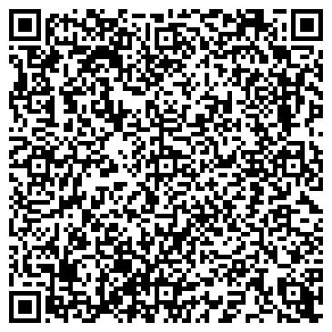 """QR-код с контактной информацией организации Общество с ограниченной ответственностью ТОВ """"ГК ТехноСфера"""""""