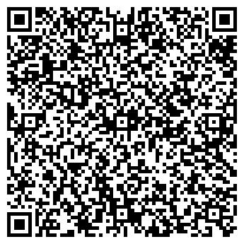 """QR-код с контактной информацией организации ООО """"Метфенс"""""""