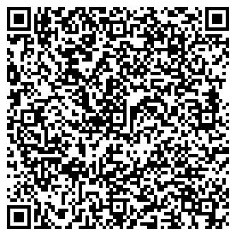 QR-код с контактной информацией организации ИП Мелешко С.И.