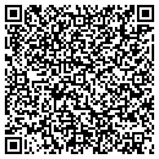 QR-код с контактной информацией организации ООО «Мегаватт»