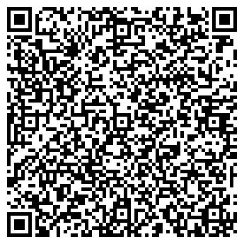 QR-код с контактной информацией организации Частное предприятие УП «АНВАМИР»