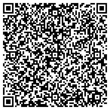 QR-код с контактной информацией организации ООО Русские Кухни