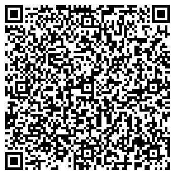 QR-код с контактной информацией организации ООО «Геотоп»
