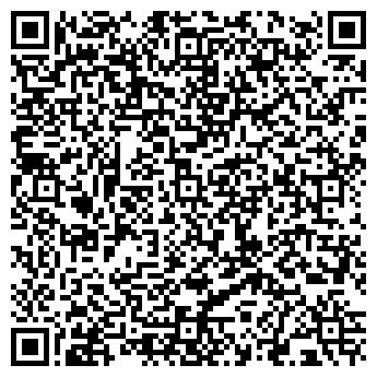 QR-код с контактной информацией организации Соланис