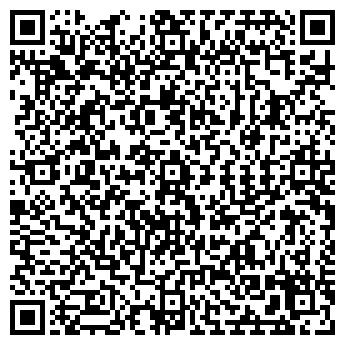 QR-код с контактной информацией организации Частное акционерное общество ЗАО «Тапанар»