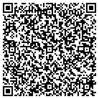 QR-код с контактной информацией организации ТЧУП «КРМтехнология»