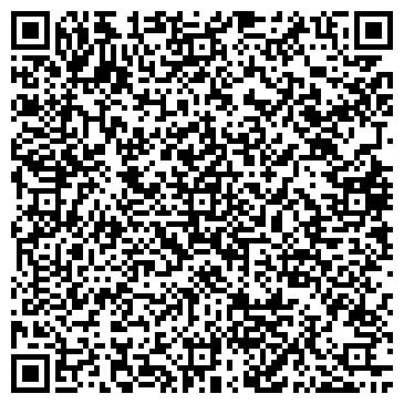 QR-код с контактной информацией организации Общество с ограниченной ответственностью СЕРВИСТРЕЙД