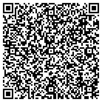 QR-код с контактной информацией организации Общество с ограниченной ответственностью Элекан