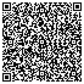QR-код с контактной информацией организации ИП Петров Д. В.