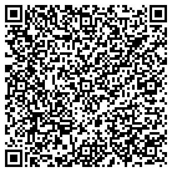 QR-код с контактной информацией организации Частное предприятие ИП Михайлов