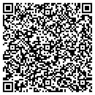 QR-код с контактной информацией организации ЧУП Юркус