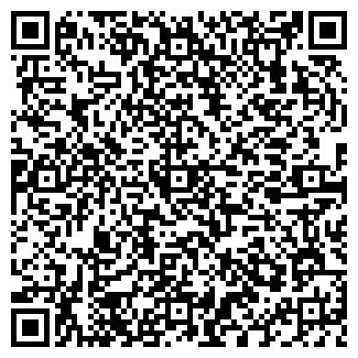 QR-код с контактной информацией организации АрендАтентА