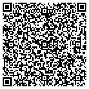QR-код с контактной информацией организации ИП Касперович В.И.