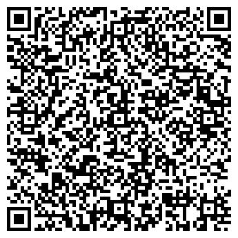 QR-код с контактной информацией организации ИП Горавнев