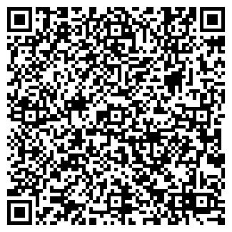 QR-код с контактной информацией организации ИП Медведь