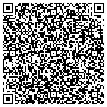 QR-код с контактной информацией организации ИНКОМ-НЕДВИЖИМОСТЬ