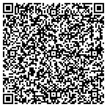 QR-код с контактной информацией организации ДЕТСКИЙ САД № 1318