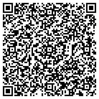 QR-код с контактной информацией организации ИП Толстой Н.Ю.