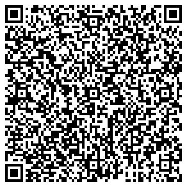 QR-код с контактной информацией организации Субъект предпринимательской деятельности И. П. Шоприна