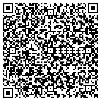 QR-код с контактной информацией организации Субъект предпринимательской деятельности ИП Косых В. В.