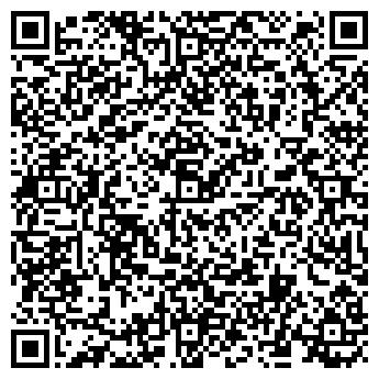 QR-код с контактной информацией организации ИП Малиновская Е. В.