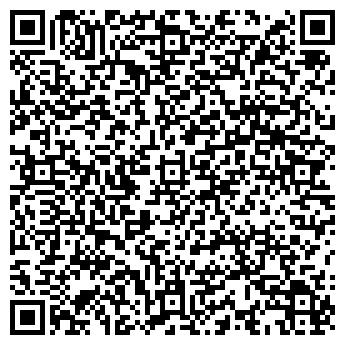 QR-код с контактной информацией организации Субъект предпринимательской деятельности ИП Пархимчик